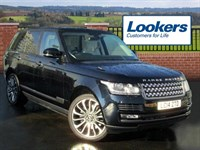 Used Land Rover Range Rover SDV8 Autobiography 4dr Auto