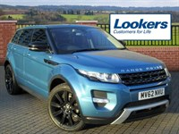 Used Land Rover Range Rover Si4 Dynamic 5dr Auto [Lux Pack]