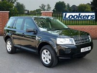 Used Land Rover Freelander SD4 GS 5dr Auto