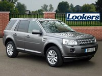Used Land Rover Freelander SD4 HSE 5dr Auto