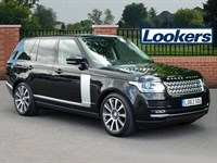 Used Land Rover Range Rover SDV8 Vogue 4dr Auto