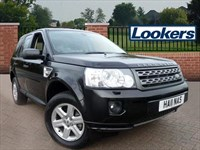 Used Land Rover Freelander eD4 GS 5dr 2WD