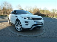 Used Land Rover Range Rover SD4 Dynamic 5dr Auto