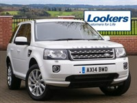 Used Land Rover Freelander SD4 SE Tech 5dr Auto