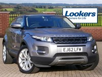 Used Land Rover Range Rover SD4 Pure 3dr Auto [Tech Pack]