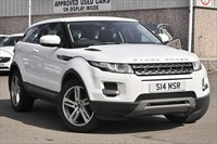 Used Land Rover Range Rover SD4 Pure 3dr [Tech Pack]