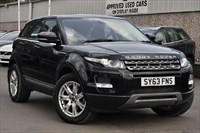 Used Land Rover Range Rover SD4 Pure 5dr