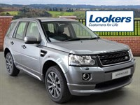 Used Land Rover Freelander SD4 Dynamic 5dr Auto