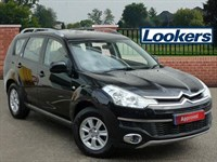 Used Citroen C-Crosser HDi VTR Plus 5dr