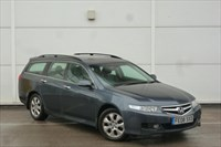 Used Honda Accord i-CTDi EX 5dr