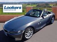 Used BMW Z4 2.0i Edition Exclusive 2dr
