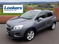 Used Chevrolet Trax VCDi LT 5dr Auto