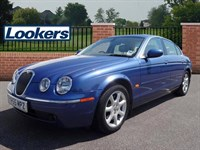 Used Jaguar S-Type 2.7d V6 SE 4dr Auto