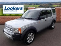 Used Land Rover Discovery Td V6 HSE 5dr Auto