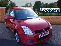 Used Suzuki Swift GLX 5dr