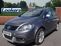 Used VW Golf Dune TDI PD 5dr