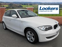 Used BMW 118i 1-series SE 5dr