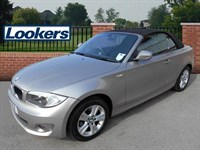 Used BMW 120d 1-series SE 2dr Step Auto
