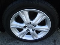 Used Lexus IS 220d 4dr