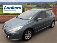 Used Peugeot 307 S 5dr