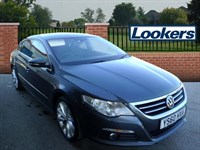 Used VW Passat GT TDI CR BlueMotion Tech 4dr [5 seat] DSG