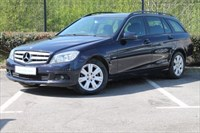Used Mercedes C180 C-Class CGI BlueEFFICIENCY Executive SE 5dr Auto