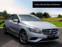 Used Mercedes A200 A CLASS CDI Sport Edition 5dr Auto