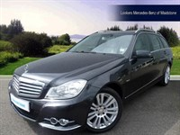 Used Mercedes C250 C-Class CDI BlueEFFICIENCY Elegance 5dr Auto