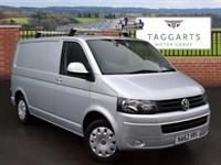 Used VW Transporter TDI 102PS Trendline Van