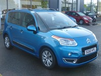 Used Citroen C3 HDi 8V Exclusive 5dr