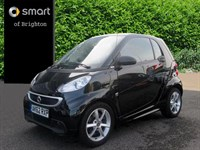 Used Smart Car Fortwo Coupe Pulse mhd 2dr Softouch Auto [2010]