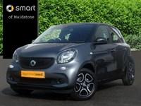 Used Smart Car Forfour HATCHBACK Prime 5dr