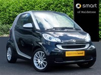 Used Smart Car Fortwo Coupe CDI Passion 2dr Softouch Auto [2010]