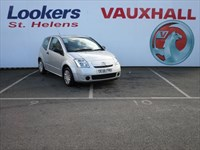 Used Citroen C2 1.1i Design 3dr