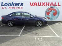 Used Honda Accord i-VTEC SE 4dr