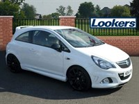Used Vauxhall Corsa T VXR Clubsport 3dr