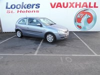 Used Vauxhall Corsa 1.2i 16V SXi 3dr