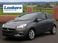 Used Vauxhall Corsa Van 1.3 CDTi 16V 95ps Sportive Van [Start/Stop]