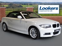 Used BMW 118d 1 SERIES M Sport 2dr