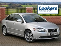 Used Volvo S40 D SE 4dr Powershift