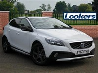 Used Volvo V40 D3 Cross Country SE 5dr