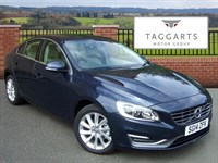 Used Volvo S60 D3 [136] SE Lux 4dr