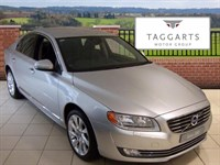 Used Volvo S80 D3 [136] SE Lux 4dr