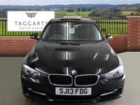 Used BMW 316i 3 SERIES Sport 4dr