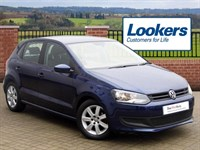 Used VW Polo Match Edition 5dr DSG