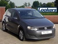 Used VW Polo SE 5dr DSG
