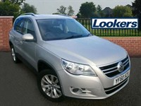 Used VW Tiguan TDi Match 5dr