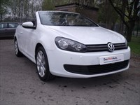 Used VW Golf TDI BlueMotion Tech SE 2dr