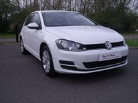 Used VW Golf TDI 105 SE 5dr DSG