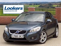 Used Volvo C30 D DRIVe SE 3dr